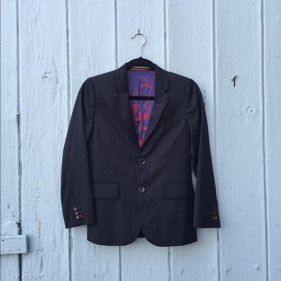 9c696d398 Baker by Ted Baker Other - Baker Ted Baker Boys Dress Jacket